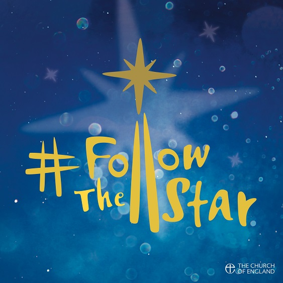 Follow The Star Logo